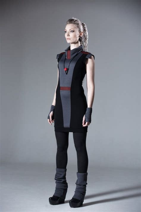 25 best ideas about sci fi costumes on