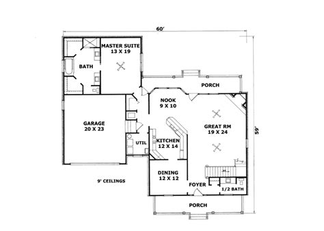 cape cod style floor plans goodwyn cape cod style home plan 069d 0067 house plans
