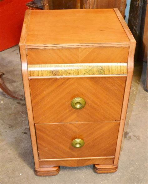 Vintage Bedroom Collection Nightstand In Almond Wheat 28 Best Waterfall Furniture Images On Waterfall Furniture Antique Furniture And