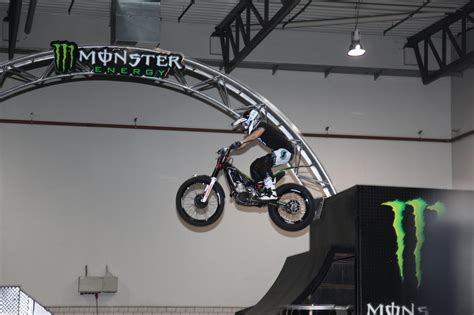 Motorrad H Ndler Dortmund by Dortmund Motorr 228 Der 2015 Trial Show Motorrad Fotos