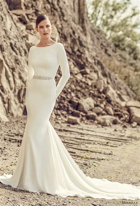 mikaella bridal spring  wedding dresses wedding