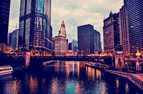 city of chicago light locations image via we it https weheartit com entry