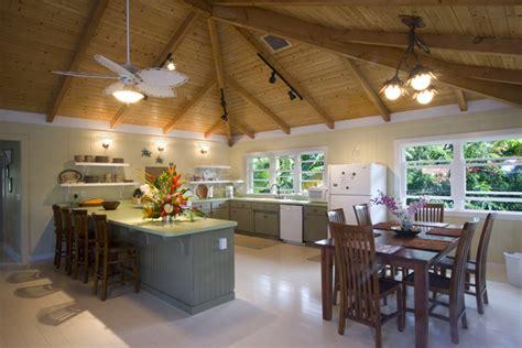 Hop Kitchen by Hale O Pulelehua Hawaii Kauai Shore