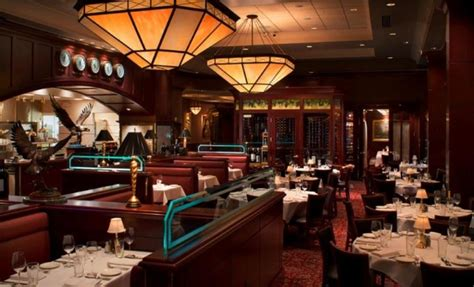 The Capital Grill by The Capital Grille Las Vegas Nv 89109