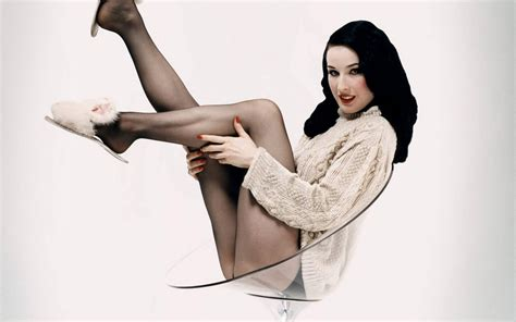 Mac Viva Glam Dita Teese Shows Us What Shes Made Of by Dita Vonteese Pictures Wallpaper Gallery