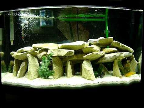 aquascaping african cichlid aquarium cichlid aquarium on pinterest african cichlids south american cichlids and cichlids
