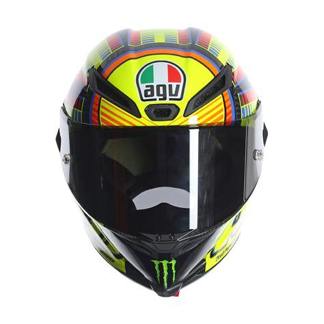 racing helmets garage agv pistagp 2015