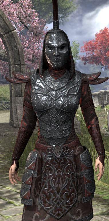 eso fashion impregnable armor elder scrolls