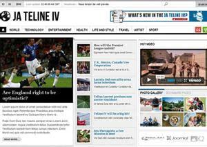 cnn clone premium news magazine template cmsmind