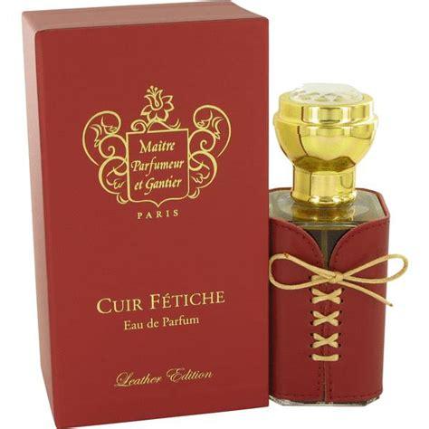 Maitre Parfumer Et Gantier Perfume And Leather Gloves by Cuir Fetiche Perfume For By Maitre Parfumeur Et Gantier