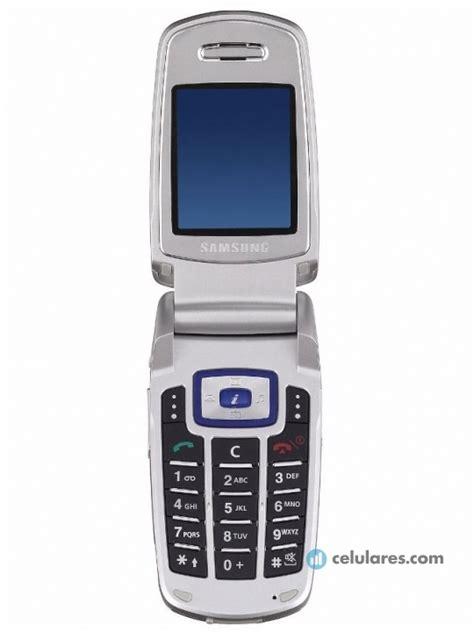 samsung e700 celulares m 233 xico