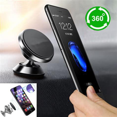 cell phone stand for univesal magnetic car mount cell phone holder stand for