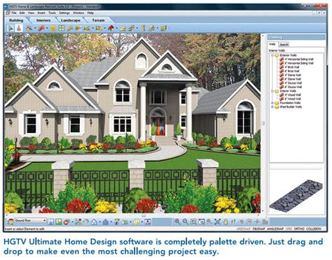 3d home design software amazon hgtv home design software version 3 free download hgtv
