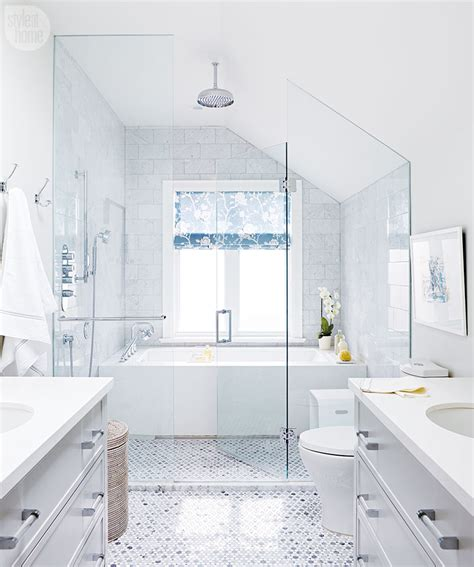 bathroom flooring trends 7 bathroom trends a splash this year style at home