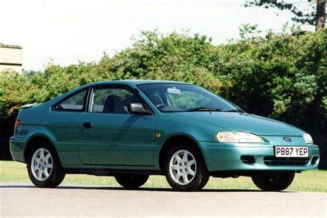 toyota paseo toyota paseo 1996 1999 used car review car review