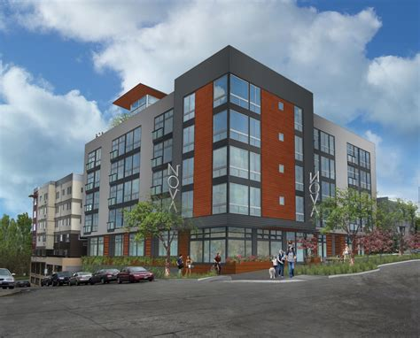 Apartment In West Seattle Seattle Djc Local Business News And Data Real Estate