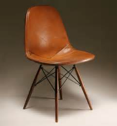 charles and eames herman miller dkw chair