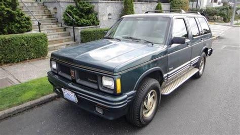 where to buy car manuals 1993 oldsmobile bravada windshield wipe control 1993 oldsmobile bravada cars for sale