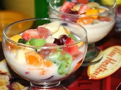 cara membuat salad buah manado resep es manado original spesial istimewa sirsak tanpa