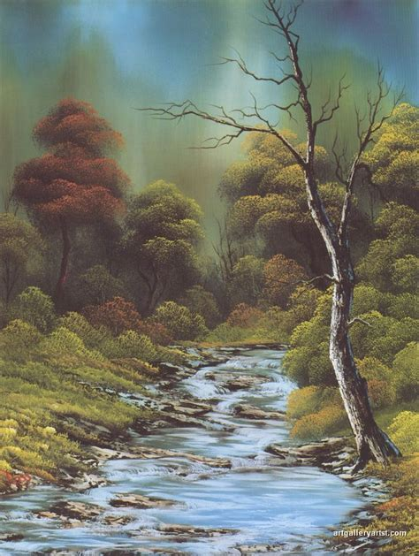 bob ross painting gallery 537 best bob ross paintings images on bob ross