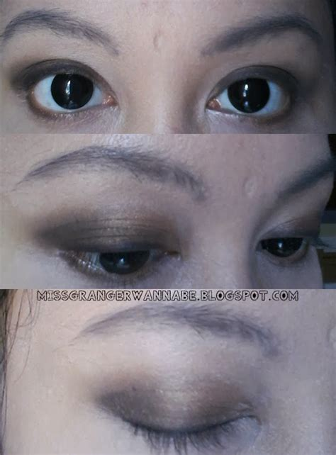 Make Up Wardah Satuan eye shadow sari ayu borneo b 03 review lia harahap