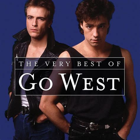 Go West go west fanart fanart tv