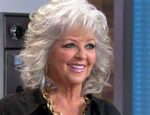is paula deens hairstyle for thin hair foodie gossip does paula deen deserve to be sacked