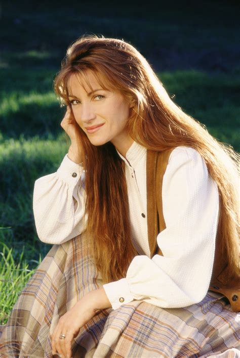 dr quinn hairstyles jane seymour as dr quinn medicine woman favorite