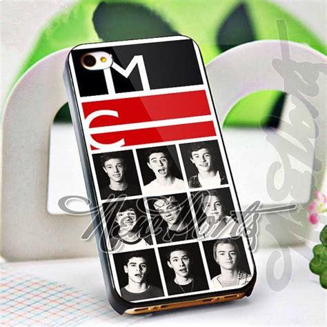 Magcon Logo Iphone All Hp magcon logo boys iphone 4 4s 5 5s 5c samsung galaxy s2 s3 s4
