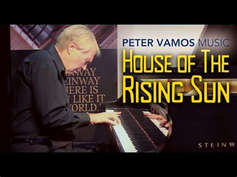 house of the rising sun remake uploaded by petervamos1