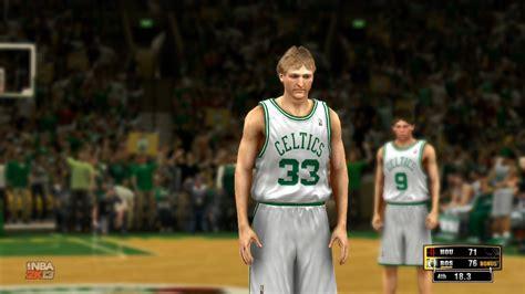 Mba 2k13 Larry Bird Rating by Nba 2k13 Myteam Boston Celtics Legacy Ep1 Larry Bird
