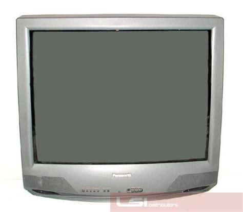 Tv Crt Panasonic panasonic ct 3207 32 quot crt stereo tv television
