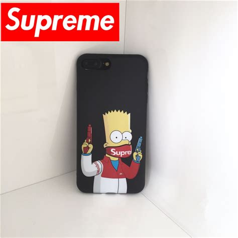 Iphone Supreme X Simspson buy wholesale supreme mask from china supreme mask wholesalers aliexpress