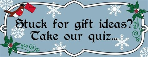 christmas gift idea generator red letter days blog red