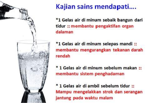 Kebaikan Detox Kaki by Khasiat Dan Kebaikan Minum Air Kosong Air Masak