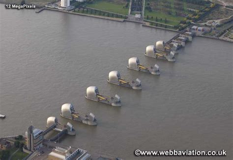 when will the thames barrier need replacing thames barrier aerial photograph cb33284b jpg