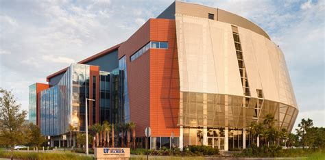 design and manufacturing uf university of florida lake nona research center
