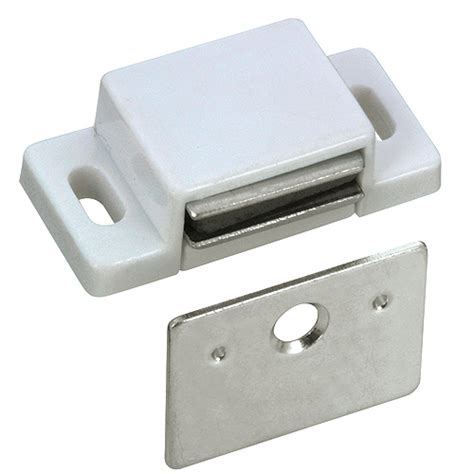 Magnetic Latch Rona Magnetic Closet Door Latch