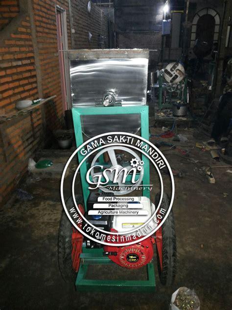 Paket Pulley Nmax Ktc Berkualitas mesin pengolah pohon sagu toko alat mesin usaha