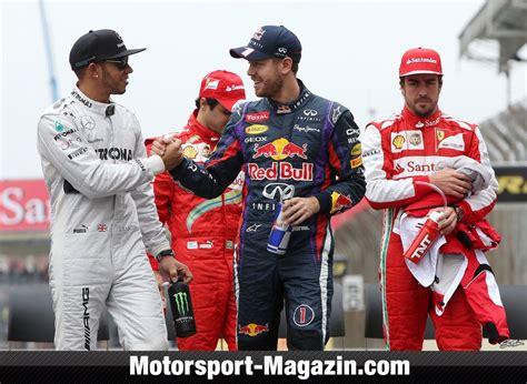 Wann Gabs Das Erste Auto by Hamilton Vs Vettel Gab S Nur An Der Boxenmauer