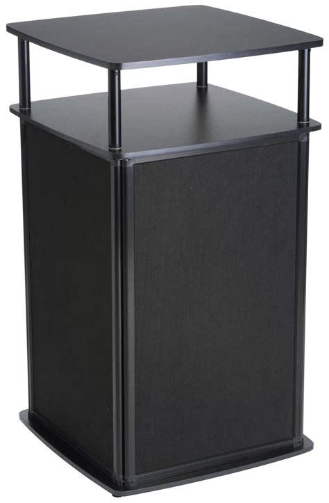 how to take apart a pedestal table folding trade display pedestal locking multi shelf