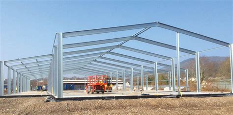 steel frame design exle cold rolled steel frames united products