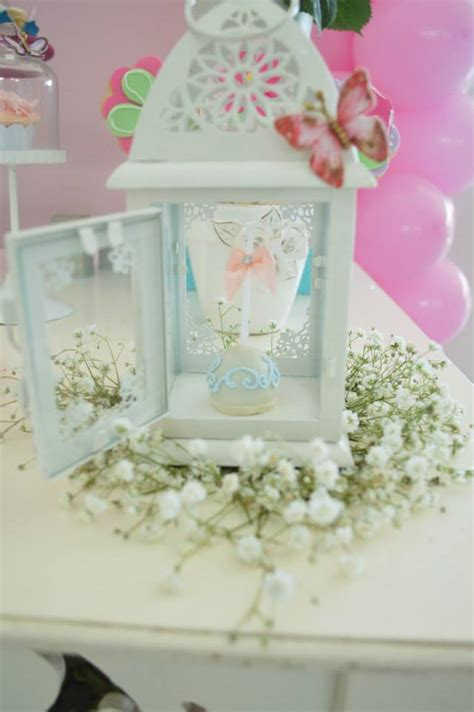 Garden Baby Shower Ideas Enchanted Garden Bird Theme Babyshowerideas