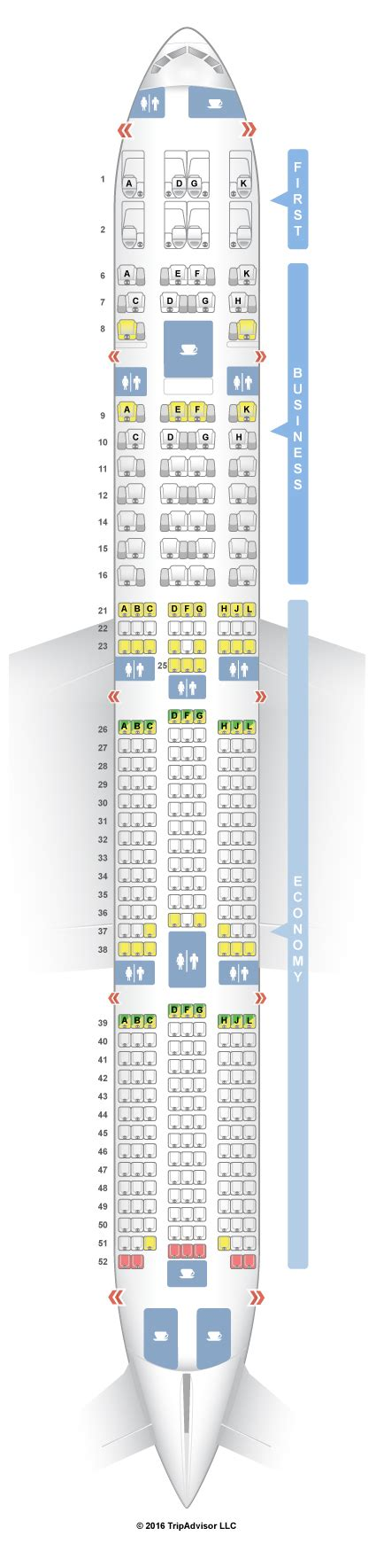 garuda plus seat layout seatguru seat map garuda indonesia boeing 777 300er 77w v1