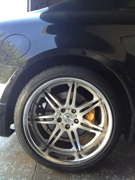 tire review nitto motivo gdriver infiniti   forum discussion