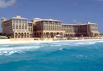 The Ritz Carlton Cancun resort review Mexico Cancun