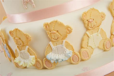 Patchwork Cake Cutters - gallery