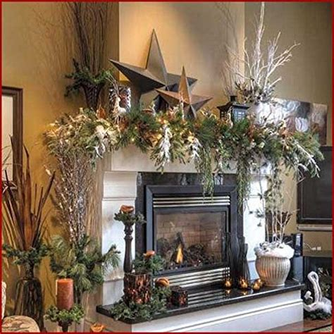 qvc home decor 35 pc qvc banister mantle garland grabber set home garden