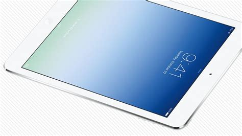 Tablet Apple Air 2 apple air 2 will be the most secure tablet to date