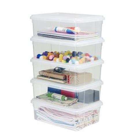 kitchen storage containers australia ezy storage 10l storage containers 5 pack officeworks